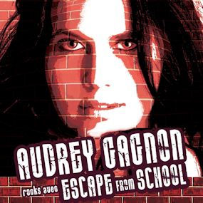 Audrey Gagnon Escape from School