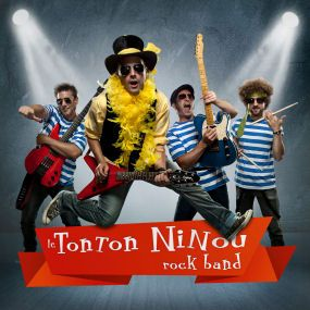 Tonton Ninou Rock Band